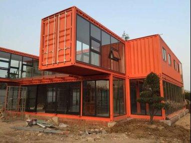 集装箱模块房屋使用要注意哪些事项